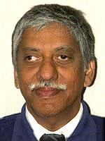 H. Ram Chowdri, MD