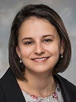 Eliza DeFroda, MD