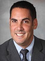 Keith Medeiros, MD