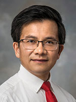 Shan Qin, MD, PhD