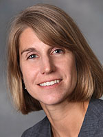 Gillian Simmons, MD