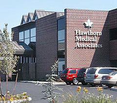 Hawthorn Medical's 535 Faunce Corner Road location was designed to enhance delivery of comprehensive medical care for our patients.