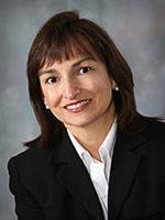 Suzanne M. Caron, MD, FACOG
