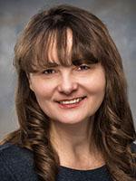 Lucyna Czarnota-Dolliver, MD