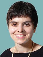 Anna Kozupa, MD