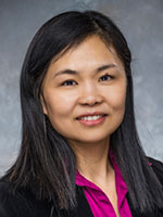 Zhenhong Li, MD, PhD