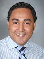Sachin Maskey, MD