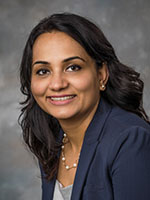 Sirjana Parajuli, MD