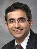 Eshan Patvardhan, MD