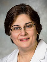 Maria Petrillo-Bolanos, MD