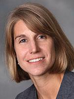 Gillian Simmons, MD