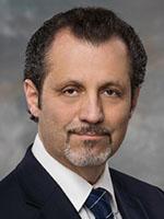 John Stamoulis, MD